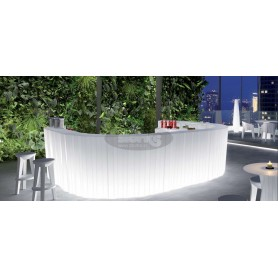 ICE light bar counter