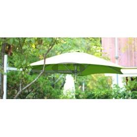 Paraflex hexagonal umbrella, 270 cm