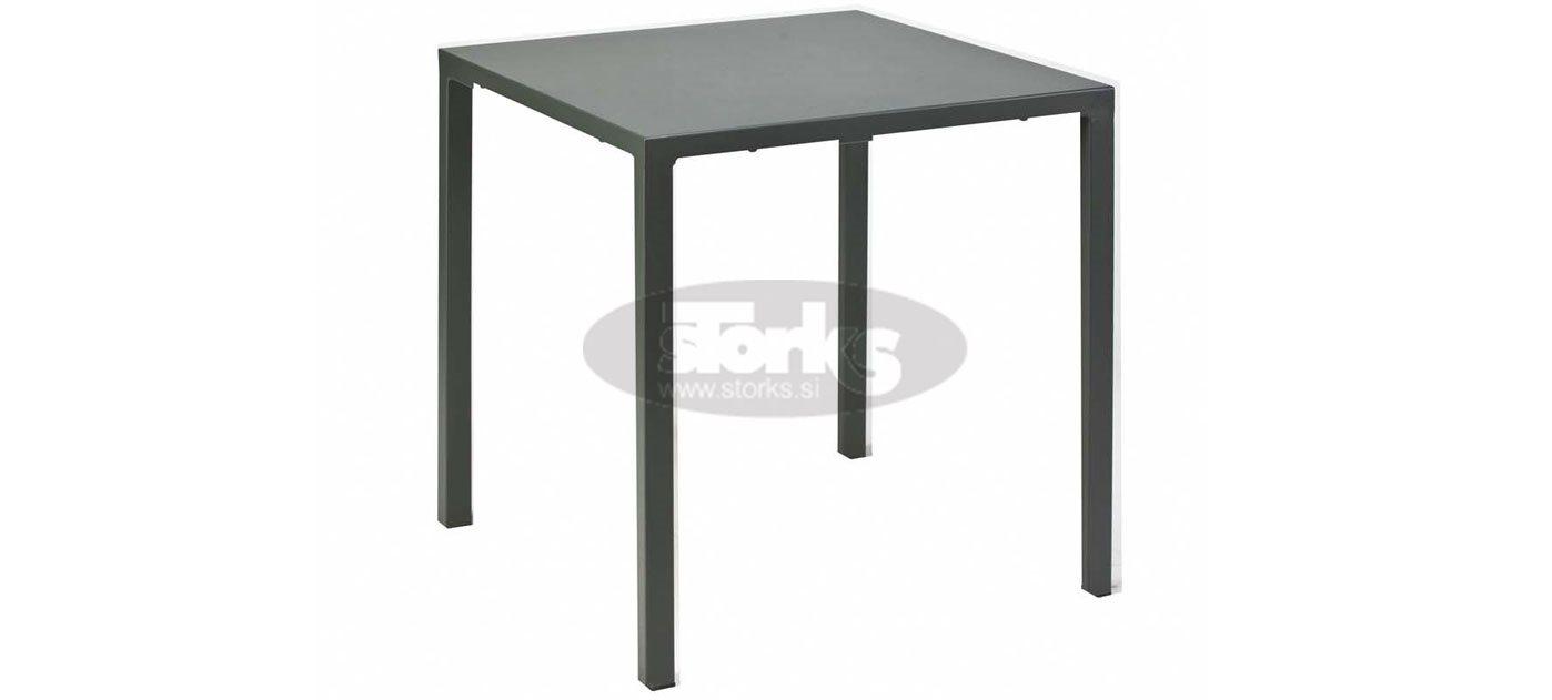 Verquat table 60 x 60 cm - sTorks® 095e01517470