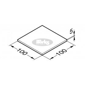 Podložna gumica 10 x 10 cm