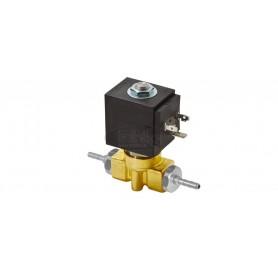 Elektro ventil za večplastne cevi elementom, 220V (2 priključka)
