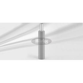 Zaščita pred udarci za steber, barva: siva, snemljiva, v85 cm