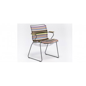 Click stol z rokonasloni