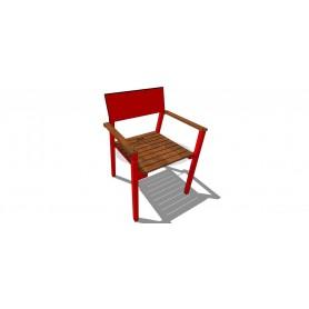 Egoe Cora armchair