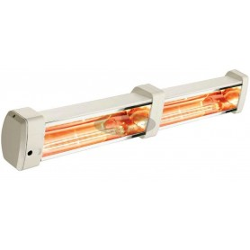 HELIADA 88 infrared heater for wall