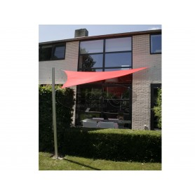 Ingenua Triangle jadro 90°, 4 x 5 x 6,4 m, Premium