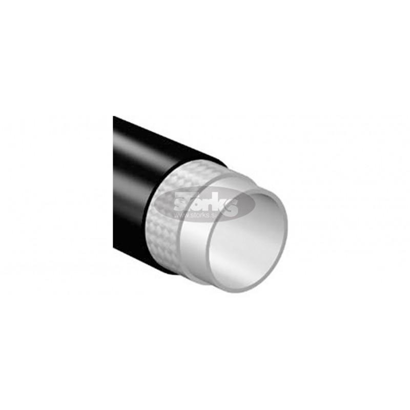Ultraflexible multilayer tube