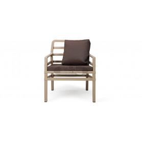Symphony armchair