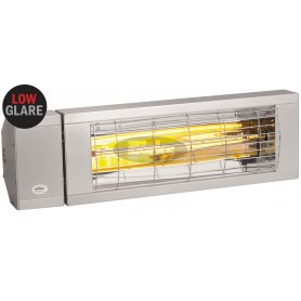 SMART IP24 infrared heater