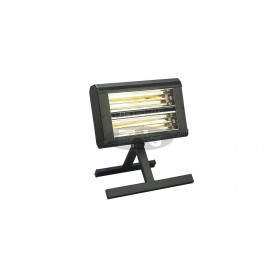 TERM2500 VOLCANO IP20 infrared heater