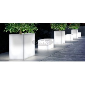 CUBE light bench