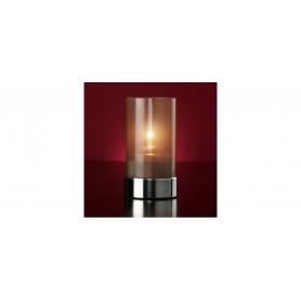 Candle METRO - grey