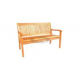 Kansas bench for 2 persons