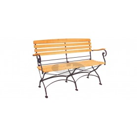 Maja bench for 2 persons