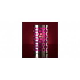 EDEN - mozaik, roza