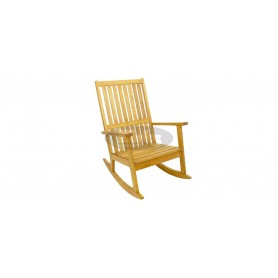 Bujani rocking chair