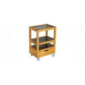 Havana voziček / minibar