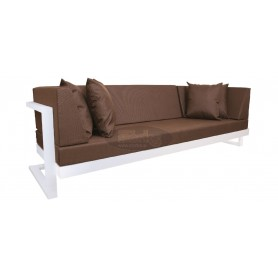 Toscana sofa for 3 persons