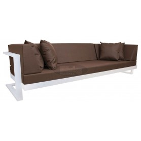 Toscana sofa for 2 persons
