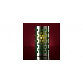 EDEN - mosaic, green