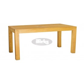 Caro miza 160 x 80 x v75 cm