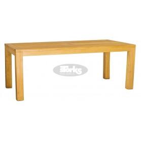 Caro miza 200 x 100 x v75 cm