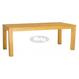 Caro Table 200 x 100 x v75 cm