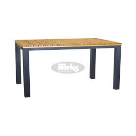 Ripper table 150 x 90 x v73 cm