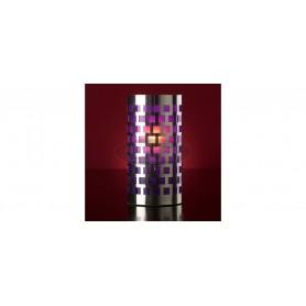 EDEN - mozaik, vijolična