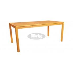 Galaxy table 180 x 97 x v73 cm