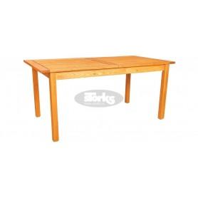 Kansas miza 170/220 x 90 x v72 cm