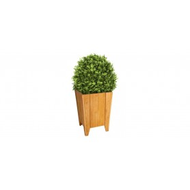 Flowerpot low