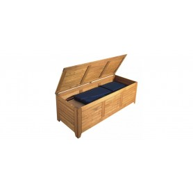 Milano cushion chest