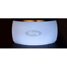 FISTA kotni svetleči točilni pult (šank)