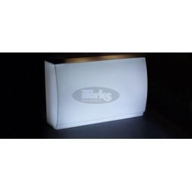 FISTA svetleči točilni pult (šank)