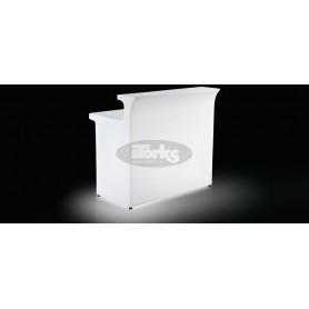 BIRT svetleči točilni pult (šank)