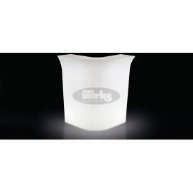 JUBILE kotni svetleči točilni pult (šank)