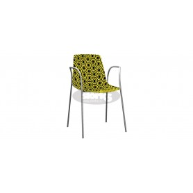 Toulouse TB armchair