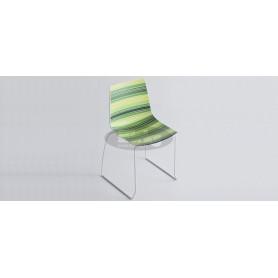 Cinquecolori S stol s povezanimi nogami