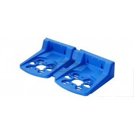 2 filter holder