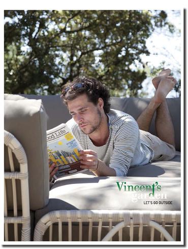 Vincents Garden
