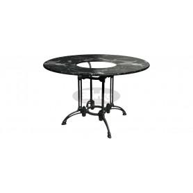 Cacom 8 table base