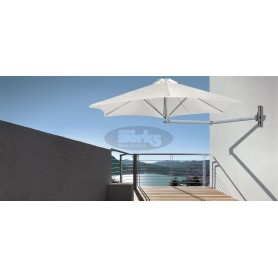 Paraflex Evolution umbrella, R 300 cm