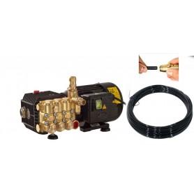 Misting system MEGA flexible KIT - 25 nozzles