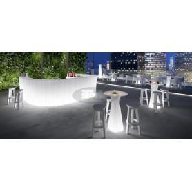 ICE light bar counter