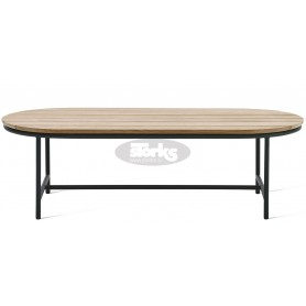 Contour dining table 250