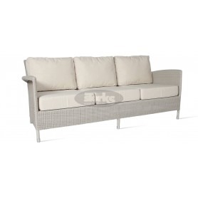 Safi lounge sofa 3S