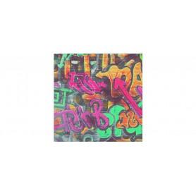 242 Graffiti tabletop