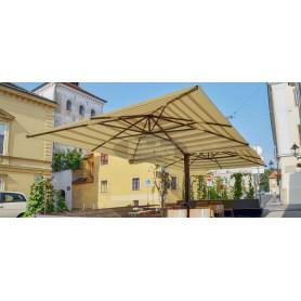 Gemelli Centrale umbrella