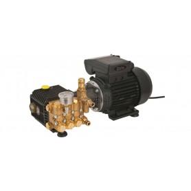 STOM pump - 1 to 17 L/min